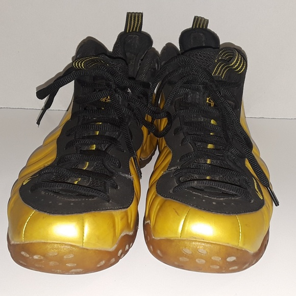 reputable site d66a6 4dcea Nike Air Foamposite One Men s Shoes Electrolime. M 5be6bc3edf03076745611c24